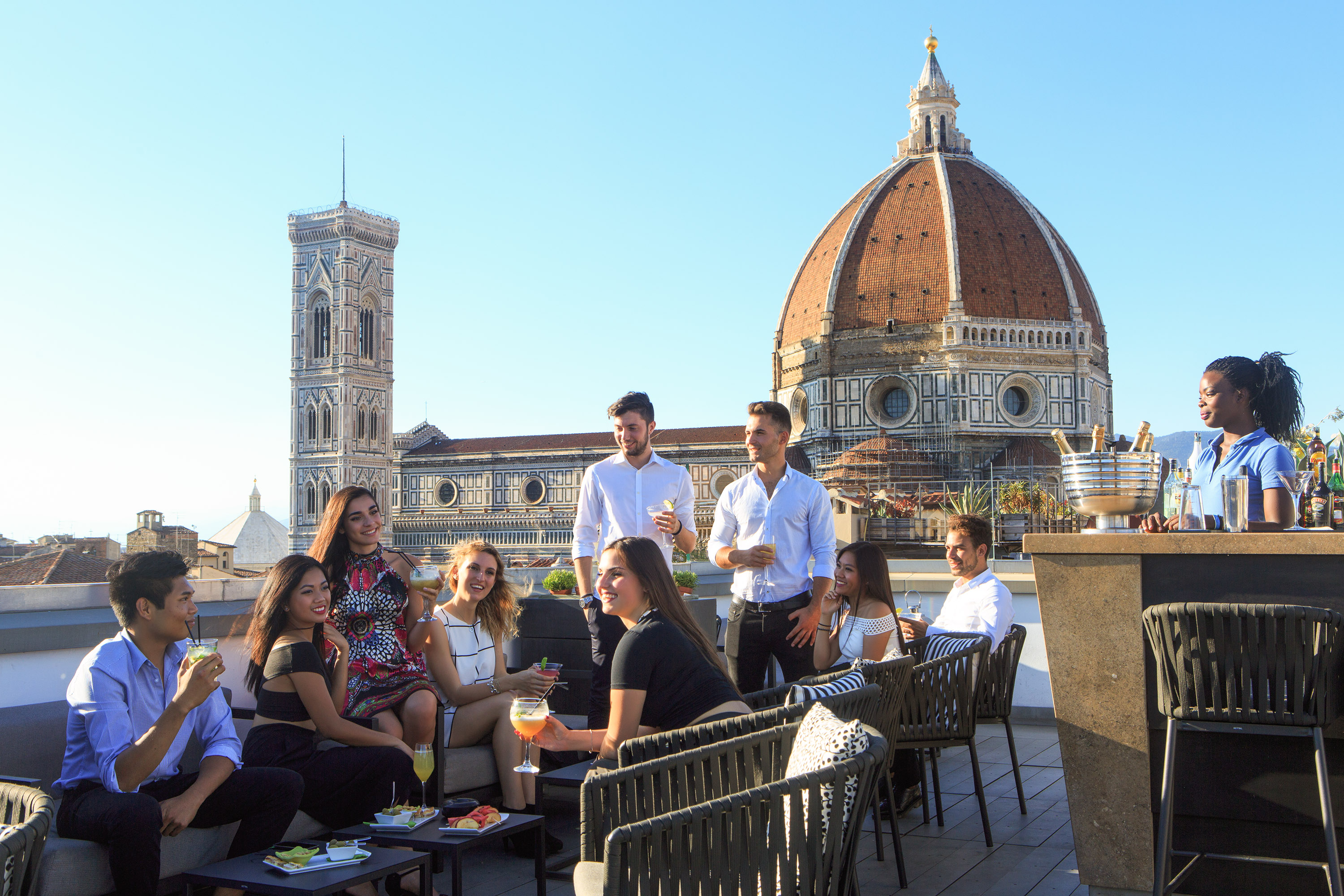 Location Private Parties Florence - 4 Star Hotels Historical Center ...