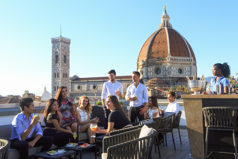 Location Feste Private Firenze Hotel 4 Stelle Centro Storico